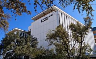 Douglas Plaza – Dallas, Texas