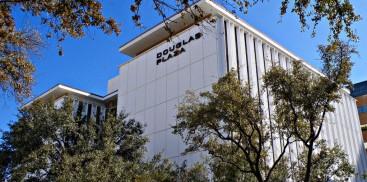 Douglas Plaza