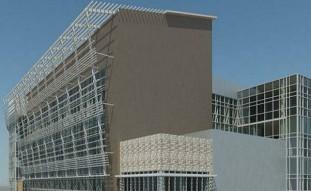 Lackland Ambulatory Care Center – Lackland AFB